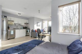 """Photo 13: 312 688 E 16TH Avenue in Vancouver: Fraser VE Condo for sale in """"VINTAGE EASTSIDE"""" (Vancouver East)  : MLS®# R2226953"""