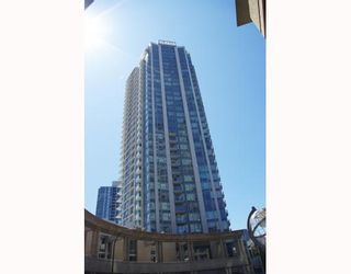 Photo 9: # 3903 188 KEEFER PL in Vancouver: Condo for sale : MLS®# V787022