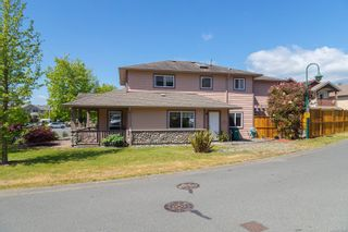 Photo 28: 758 Blackberry Rd in : SE High Quadra Row/Townhouse for sale (Saanich East)  : MLS®# 876346