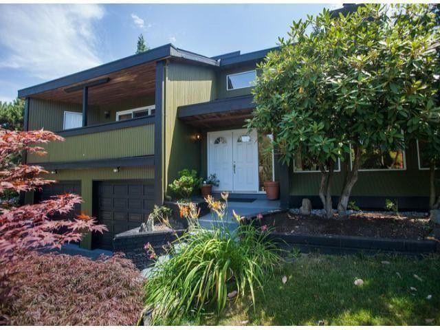 "Photo 2: Photos: 6754 NICHOLSON Road in Delta: Sunshine Hills Woods House for sale in ""Sunshine Hills"" (N. Delta)  : MLS®# F1316494"