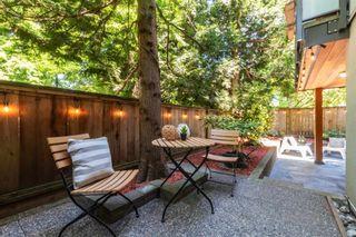 "Photo 2: 209 570 E 8TH Avenue in Vancouver: Mount Pleasant VE Condo for sale in ""The Carolinas"" (Vancouver East)  : MLS®# R2596169"