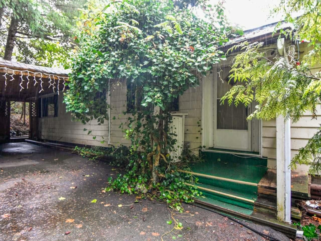Main Photo: 763 Willowcrest Rd in CAMPBELL RIVER: CR Campbell River Central House for sale (Campbell River)  : MLS®# 831278