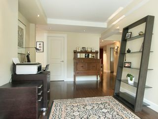 """Photo 22: 203 1477 FOUNTAIN Way in Vancouver: False Creek Condo for sale in """"FOUNTAIN TERRACE"""" (Vancouver West)  : MLS®# V1142594"""