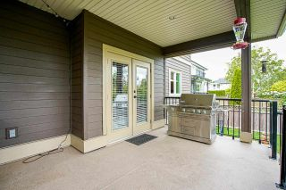 """Photo 35: 1532 160 Street in Surrey: King George Corridor House for sale in """"EAST SUNNYSIDE"""" (South Surrey White Rock)  : MLS®# R2582706"""