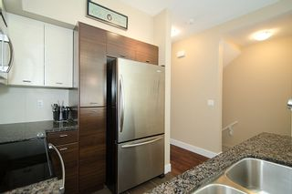"""Photo 10: 50 6299 144TH Street in Surrey: Sullivan Station Townhouse for sale in """"ALTURA"""" : MLS®# F1215984"""