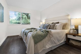 """Photo 15: 203 1484 CHARLES Street in Vancouver: Grandview Woodland Condo for sale in """"LANDMARK ARMS"""" (Vancouver East)  : MLS®# R2613737"""