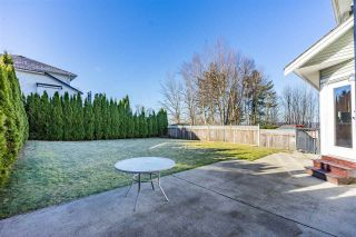 Photo 38: 35392 MCKINLEY Drive: House for sale in Abbotsford: MLS®# R2550592