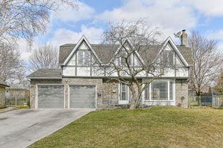 Photo 2: 687 Demaris Court in Burlington: House for sale : MLS®# H4052206