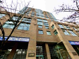 """Photo 2: 407 1159 MAIN Street in Vancouver: Downtown VE Condo for sale in """"CITY GATE II"""" (Vancouver East)  : MLS®# R2532764"""