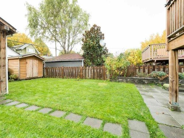 Photo 13: Photos: 942 E 21ST AVENUE in Vancouver: Fraser VE House for sale (Vancouver East)  : MLS®# R2408468