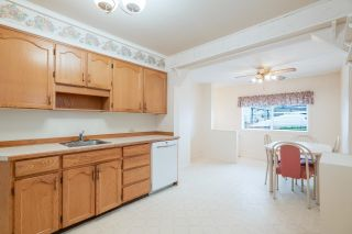 Photo 7: 3490 OXFORD Street in Vancouver: Hastings Sunrise House for sale (Vancouver East)  : MLS®# R2623373