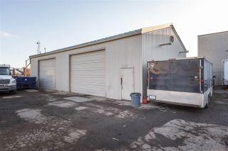 Photo 7: 12845 151 Street in Edmonton: Zone 40 Industrial for sale : MLS®# E4235970