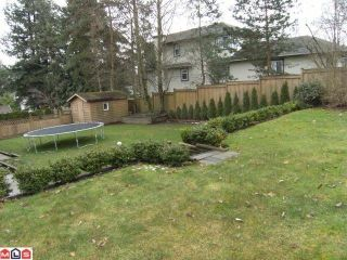 "Photo 10: 16808 86A Avenue in Surrey: Fleetwood Tynehead House for sale in ""Tynehead"" : MLS®# F1122820"