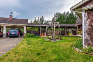 Photo 33: 3375 Piercy Rd in : CV Courtenay West House for sale (Comox Valley)  : MLS®# 850266