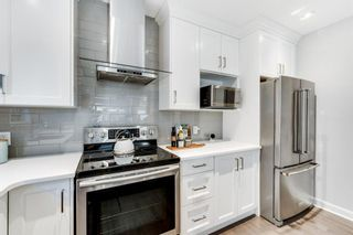 Photo 17: 1 532 56 Avenue SW in Calgary: Windsor Park Row/Townhouse for sale : MLS®# A1150539