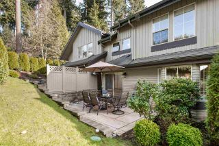 """Photo 23: 21 1550 LARKHALL Crescent in North Vancouver: Northlands Townhouse for sale in """"Nahanee Woods"""" : MLS®# R2549850"""