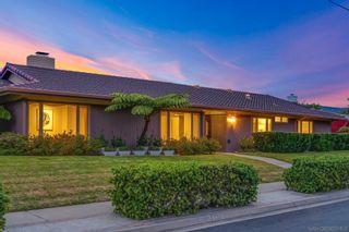 Photo 1: LA JOLLA House for sale : 4 bedrooms : 6226 Castejon Drive