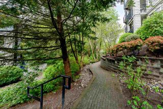"Photo 35: 107 2966 SILVER SPRINGS Boulevard in Coquitlam: Westwood Plateau Condo for sale in ""Tamarisk"" : MLS®# R2571485"