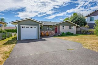 Photo 11: 2045 Beaufort Ave in : CV Comox (Town of) House for sale (Comox Valley)  : MLS®# 884580