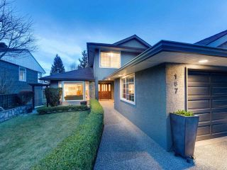 Photo 36: 167 W ST. JAMES Road in North Vancouver: Upper Lonsdale House for sale : MLS®# R2551883