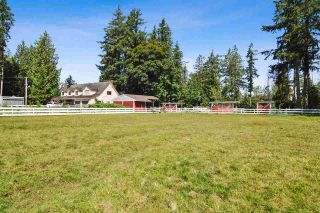 Photo 27: 21113 16 Avenue in Langley: Campbell Valley Agri-Business for sale : MLS®# C8033266