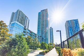 "Photo 2: 2502 8131 NUNAVUT Lane in Vancouver: Marpole Condo for sale in ""MC2"" (Vancouver West)  : MLS®# R2617673"