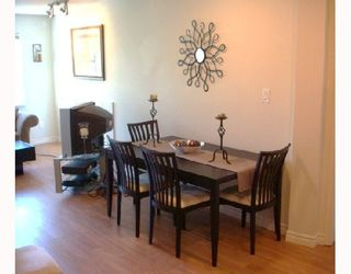 """Photo 4: 311 6888 SOUTHPOINT Drive in Burnaby: South Slope Condo for sale in """"The Cortina"""" (Burnaby South)  : MLS®# V711674"""