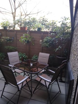 """Photo 28: 216 1500 PENDRELL Street in Vancouver: West End VW Condo for sale in """"WEST END"""" (Vancouver West)  : MLS®# R2552791"""