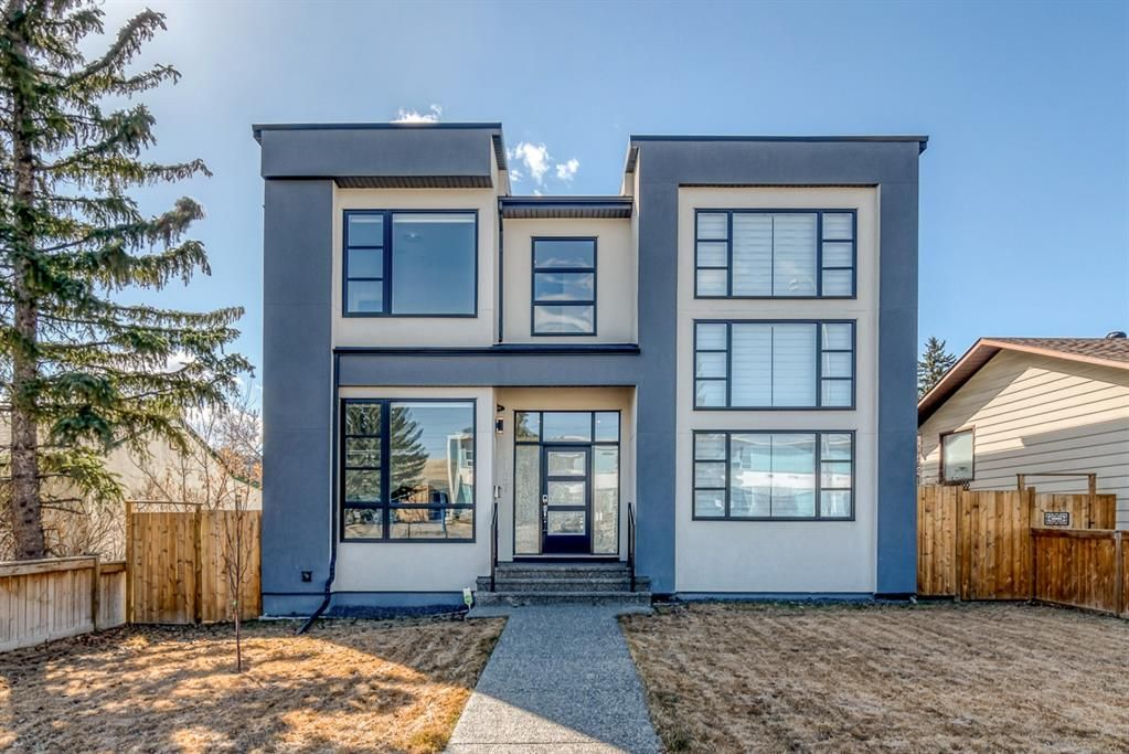 Main Photo: 2107 Mackay Road NW in Calgary: Montgomery Detached for sale : MLS®# A1092955