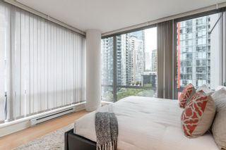 """Photo 13: 1101 1228 W HASTINGS Street in Vancouver: Coal Harbour Condo for sale in """"PALLADIO"""" (Vancouver West)  : MLS®# R2616031"""