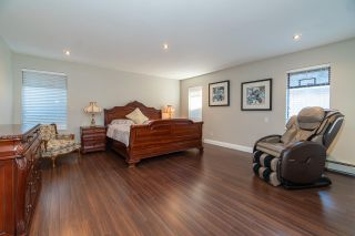 Photo 17: 6551 JUNIPER Drive in Richmond: Woodwards House for sale : MLS®# R2523544