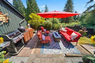 """Photo 10: 510 4001 MT SEYMOUR Parkway in North Vancouver: Roche Point Townhouse for sale in """"THE MAPLES"""" : MLS®# R2602101"""