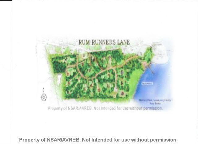 Main Photo: Lot 5 RUM RUNNERS Lane in Martins Point: 405-Lunenburg County Vacant Land for sale (South Shore)  : MLS®# 201709966