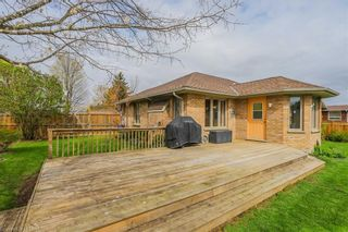 Photo 4: 39 ANN Street: Arkona Residential for sale (Lambton Shores)  : MLS®# 40103048