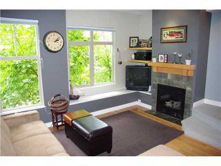 """Photo 4: 239 18 JACK MAHONY Place in New Westminster: GlenBrooke North Townhouse for sale in """"THE WESTERLY"""" : MLS®# V829408"""
