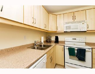 """Photo 4: 507 705 NORTH Road in Coquitlam: Coquitlam West Condo for sale in """"ANGUS PLACE"""" : MLS®# V676848"""