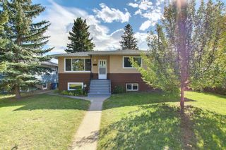Main Photo: 103 42 Avenue NE in Calgary: Highland Park Detached for sale : MLS®# A1148380