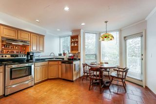 """Photo 10: 65 2990 PANORAMA Drive in Coquitlam: Westwood Plateau Townhouse for sale in """"Wesbrook"""" : MLS®# R2502623"""