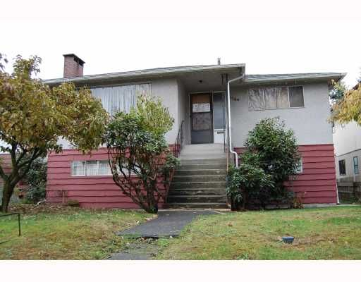 FEATURED LISTING: 1764 45TH Avenue East Vancouver