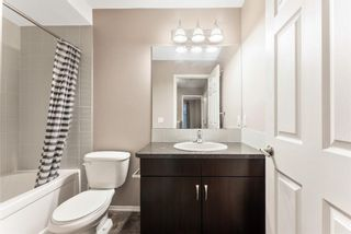 Photo 18: 11 Windstone Green SW: Airdrie Row/Townhouse for sale : MLS®# A1127775