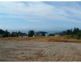 "Photo 6: 6367 SAMRON RD in Sechelt: Sechelt District House for sale in ""ORCA VISTA"" (Sunshine Coast)  : MLS®# V531287"