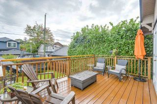 Photo 17: 5138 CHESTER Street in Vancouver: Fraser VE House for sale (Vancouver East)  : MLS®# R2119853