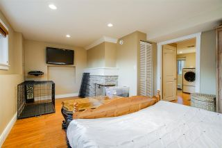 Photo 20: 411 DELMONT Street in Coquitlam: Coquitlam West House for sale : MLS®# R2477098