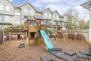 """Photo 39: 17 2538 PITT RIVER Road in Port Coquitlam: Mary Hill Townhouse for sale in """"RIVER COURT"""" : MLS®# R2549058"""