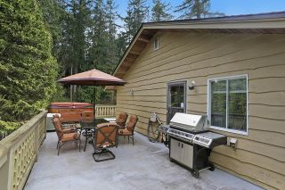 Photo 17: 4132 196 Street in Langley: Brookswood Langley House for sale : MLS®# R2044607