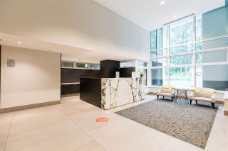 Photo 24: 901 3080 LINCOLN AVENUE in Coquitlam: North Coquitlam Condo for sale : MLS®# R2465679