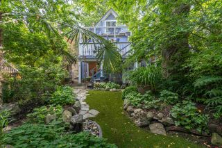 Photo 32: 1143 SEMLIN Drive in Vancouver: Grandview Woodland House for sale (Vancouver East)  : MLS®# R2561103