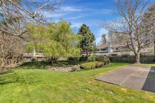 """Photo 37: 124 12163 68 Avenue in Surrey: West Newton Townhouse for sale in """"Cougar Creek Estates"""" : MLS®# R2569487"""
