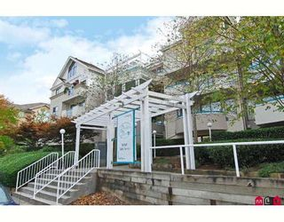 """Photo 1: 101 20268 54TH Avenue in Langley: Langley City Condo for sale in """"BRIGHTON PLACE"""" : MLS®# F2919852"""