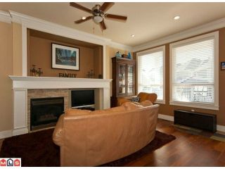 Photo 3: 3497 148 Street in Surrey: King George Corridor House for sale (South Surrey White Rock)  : MLS®# F1025655
